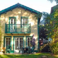 Hotel Pictures: Holiday home Domaine Golf Resort II Lacanau-Ocean, Lacanau-Océan