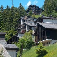 Hotel Pictures: Apartment Les Petites Maraiches II Alpe des Chaux, Taveyannaz