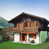 Hotel Pictures: Holiday home Allegra St Niklaus, Sankt Niklaus