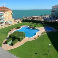 Hotel Pictures: Apartment Port Flamingo L'Ampolla, LAmpolla