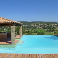 Holiday home Les Ventournelles La Cadiere d'Azur