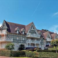 Hotel Pictures: Apartment Les Jardins de la Cote Fleurie II Villers sur Mer, Villers-sur-Mer
