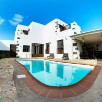 Hotel Pictures: Villa Tinajo, Tinajo
