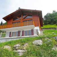 Hotel Pictures: Chalet Double Rouge, Gryon