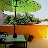 Hotel Pictures: Apartment Maison Blanchon Roumoules, Roumoules