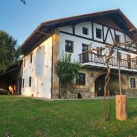 Hotel Pictures: Casa Gosetxe, Sopelana