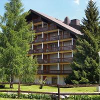 Hotel Pictures: Apartment Opale I Villars-sur-Ollon, Villars-sur-Ollon