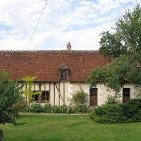 Hotel Pictures: Holiday home La Jouardiere Vicq sur Nahon, Vicq-sur-Nahon