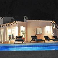 Hotel Pictures: Holiday home Los Pajaros Moraira, Moraira