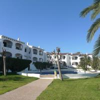 Hotel Pictures: Apartment Los Sauces 5, Port dAddaia