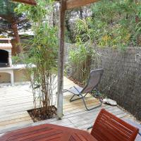 Holiday home Passe D'avail Dolus d'Oleron