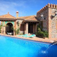 Hotel Pictures: Holiday home Alcazaba De Beas Velez Malaga, Arenas