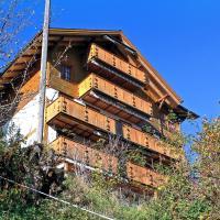 Hotel Pictures: Apartment Alpengluhn Beatenberg, Beatenberg