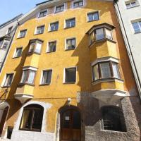 Hotel Pictures: Apartment Hall in Tirol, Hall in Tirol