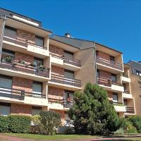 Apartment Le Sporting Cabourg