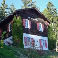 Hotel Pictures: Holiday home WeekEnd Crans-Montana/Les Briesses, Crans-Montana