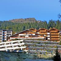 Hotel Pictures: Apartment Terrasse Des Alpes II Crans-Montana, Randogne