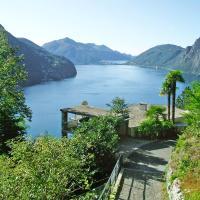 Hotel Pictures: Holiday home Casa al Bosco Lugano Ruvigliana, Gandria
