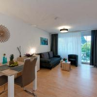 Hotel Pictures: ap-Apartments, Grenzach-Wyhlen