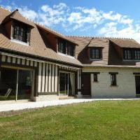 Hotel Pictures: Villa Benerville-sur-Mer, Bénerville-sur-Mer