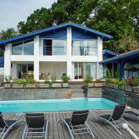Hotel Pictures: Villa Bella Vista, Villefranque