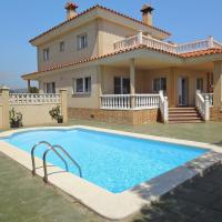 Hotel Pictures: Holiday home Casa Bonfill L'Ampolla, LAmpolla