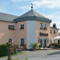 Hotel Pictures: Hotel Rabennest, Rabenau
