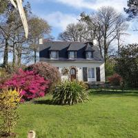 Hotel Pictures: Holiday home La Boissiere Guengat, Guengat