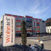 Hotel Pictures: Apartment Sevelen 3, Sevelen