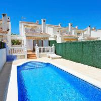 Hotel Pictures: Holiday home Mont-roig del Camp 2, Miami Platja