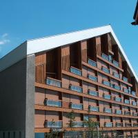 Hotel Pictures: Apartment Mischabels IV Crans Montana, Crans-Montana