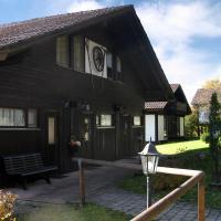Hotel Pictures: Villa Siegsdorf, Siegsdorf