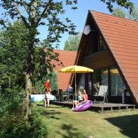 Hotel Pictures: Ferienpark Ronshausen 4, Ronshausen