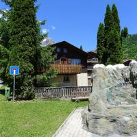 Hotel Pictures: Holiday home Zur Sage Inden, Albinen
