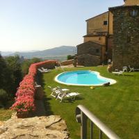 Apartment Montecolognola Perugia 2