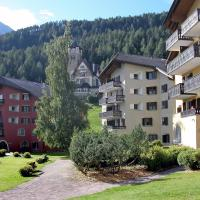 Hotel Pictures: Apartment Tarasp 3, Tarasp