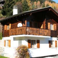 Hotel Pictures: Mountain View Chalet, Le Pâquier