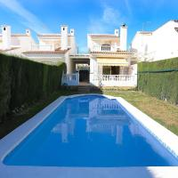 Hotel Pictures: Holiday home Mont-roig del Camp 1, Miami Platja