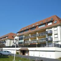 Hotel Pictures: Apartment Super Deauville Villers sur Mer, Villers-sur-Mer