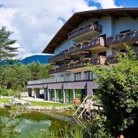 Hotel Pictures: Apartment Gartenwohnung Mieming, Obermieming