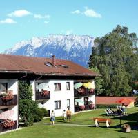 Hotel Pictures: Apartment Oberaudorf 1, Oberaudorf