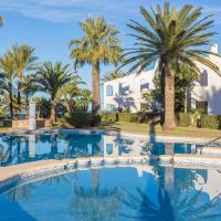 Hotel Pictures: Holiday home Urb Les Arenes II Dénia, Denia