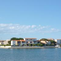 Holiday home Marine III Saint Cyprien