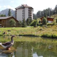 Hotel Pictures: Apartment Mont Fort III Siviez, Siviez