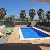 Hotel Pictures: Holiday home Urb Ampolla Mar L'Ampolla, LAmpolla