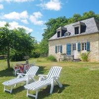 Hotel Pictures: Villa Borrèze, Lachapelle-Auzac