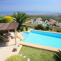 Hotel Pictures: Holiday home Casa Mariposa-Jacqleo Pego, Pego
