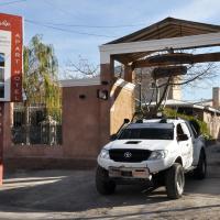 Hotellbilder: Apart Hotel Pueblo Viejo, San Juan