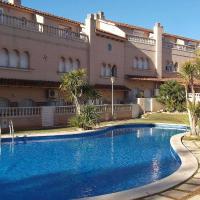 Hotel Pictures: Holiday home Casa N 21 El Vendrell, Comarruga