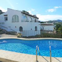 Hotel Pictures: Holiday home Villa Teresa Pego, Pego
